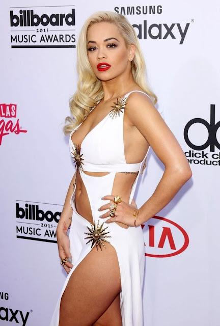 Rita Ora Hot Photos