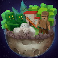 Super MoonBox 2 – Sandbox. Zombie Simulator Mod Apk