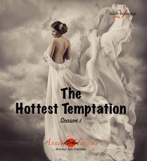 The Hottest Temptation by Annika Harumy Pdf