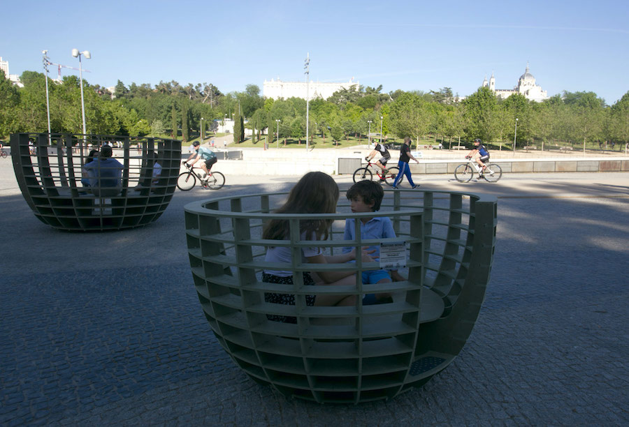 25 aniversario de IKEA en España Meeting Bowls