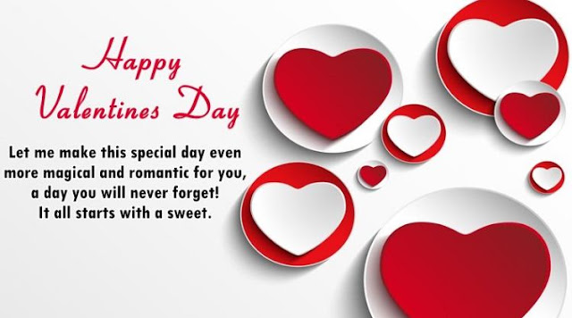 Valentine's Day Friendship Quotes
