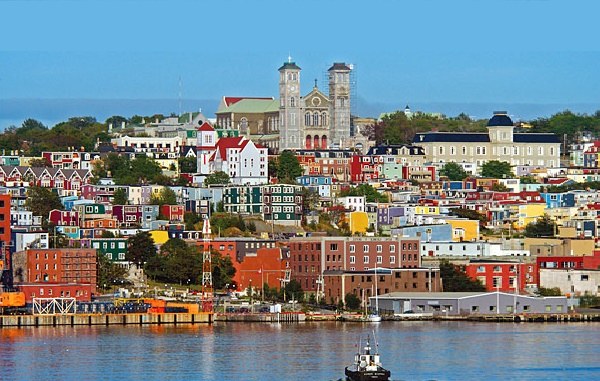 مقاطعات كندا | ترتيبها من أغناها إلى أفقرها | خطط الهجرة لعام 2020-2021