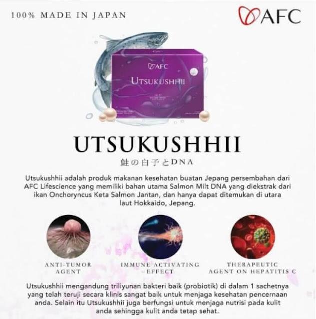 Jual SOP Subarashi Ginjal - Obat Tradisional Diabetes, Jual di Klungkung. Fungsi Utsukushhii.