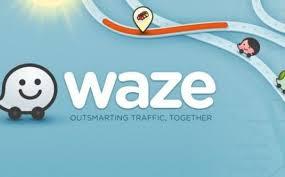 Waze Aplikasi GPS Terbaik di HP Android