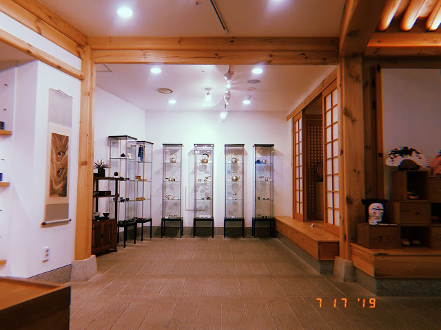 Korea Traditional Culture Experience Center