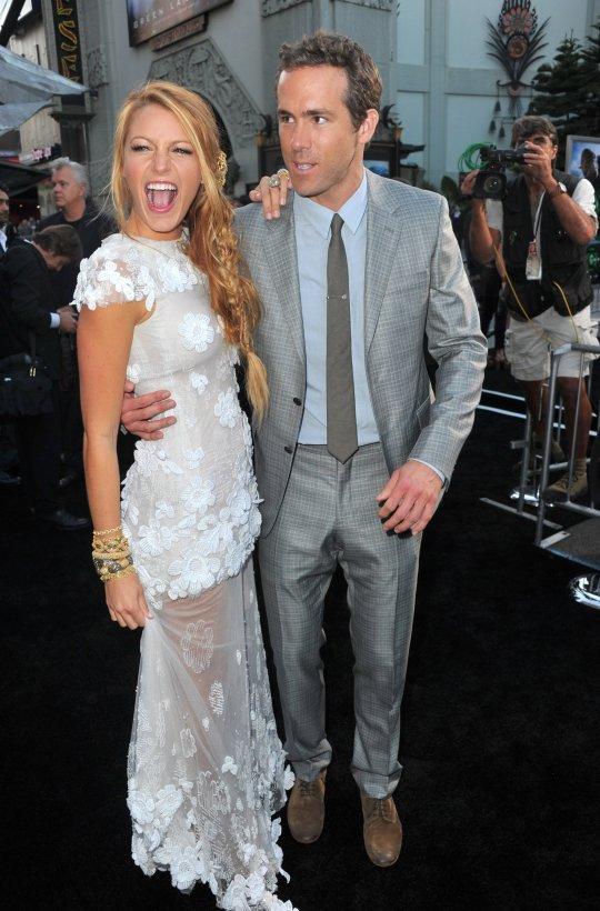 Wedding Diary: Celebrity Wedding Dresses