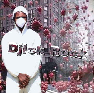 Djick Rock ft Jay Tivany - Mahindra ( 2020 ) [DOWNLOAD]