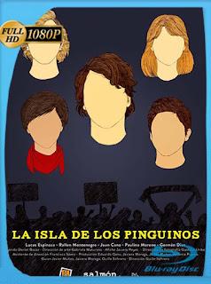 La Isla de los Pingüinos (2017) HD [1080p] Latino [GoogleDrive] SilvestreHD