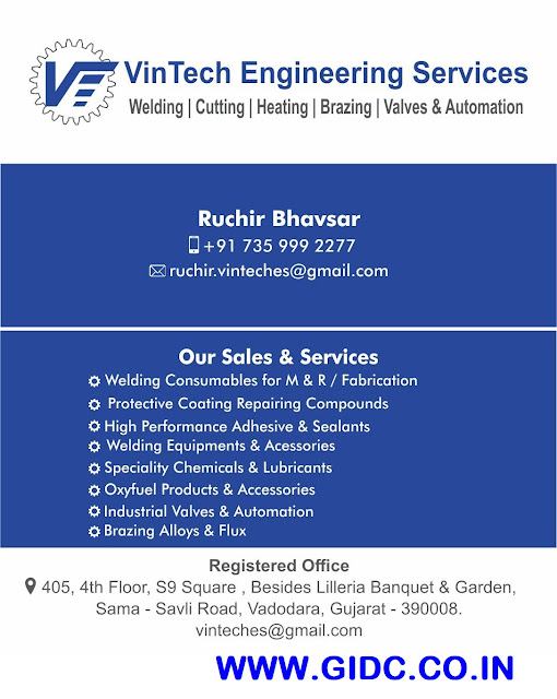 VINTECH ENGINEERING SERVICES - 735 999 2277 | 7359992277