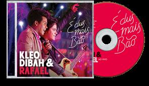 kleo dibah e rafael cd completo 2012