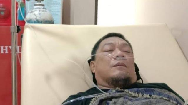Ustadz Yahya Waloni Dilarikan ke RS Polri Sehari Usai Ditangkap, Diduga Sakit Jantung
