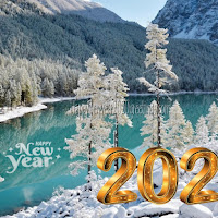 Happy New Year 2020 3d Desktop Background Wallpapers