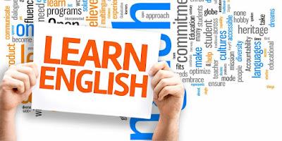 كيف اتعلم اللغه الانجليزيه