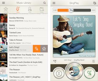 5 Aplikasi Karaoke Android Terpopuler