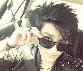 Bex Taylor-Klaus who plays Audrey in the Scream Netflix series