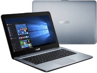 Asus X441N Drivers windows 10 64bit