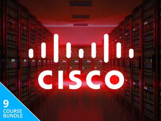 Ultimate Cisco Certification Super Course Bundle Discount Lifetime Access