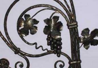 Художественная ковка: древнее искусство или модный тренд?
