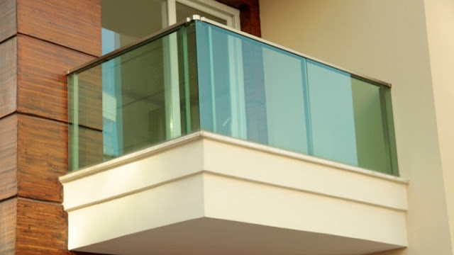 Inspirasi Desain Balkon Terbaik