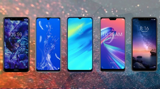 Best smartphone under Rs 15,000: Samsung Galaxy M20 vs Xiaomi Redmi Note 6 Pro vs Nokia 6.1 Plus vs Honor 10 Lite