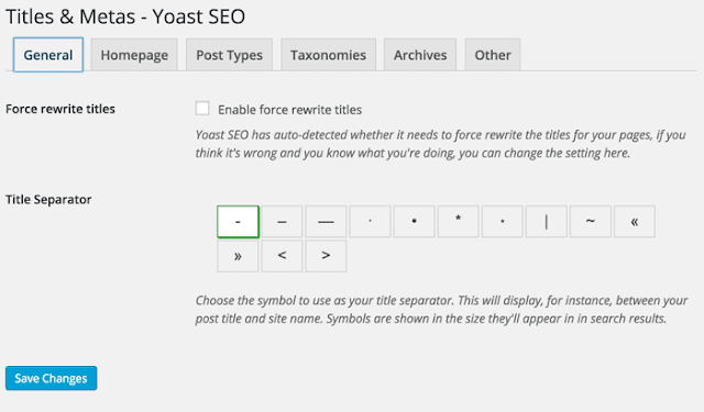 Installation Guide of Yoast 3.0 WordPress SEO Plugin 2