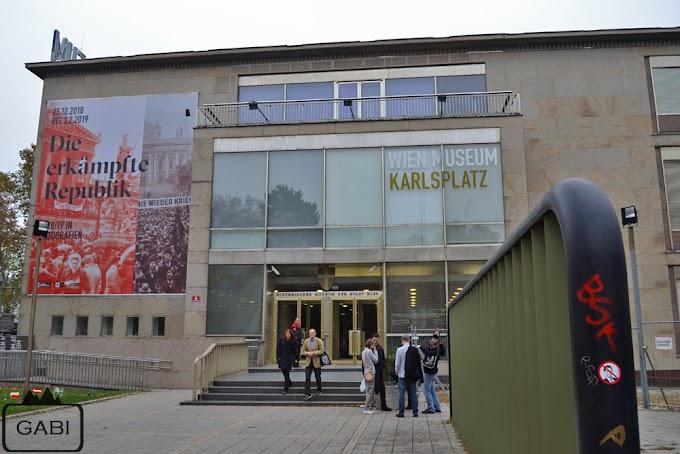 Muzeum miejskie w Wiedniu