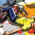 Kecelakaan Motor di Jalan Hasanuddin, Penumpang Meninggal Dunia di TKP