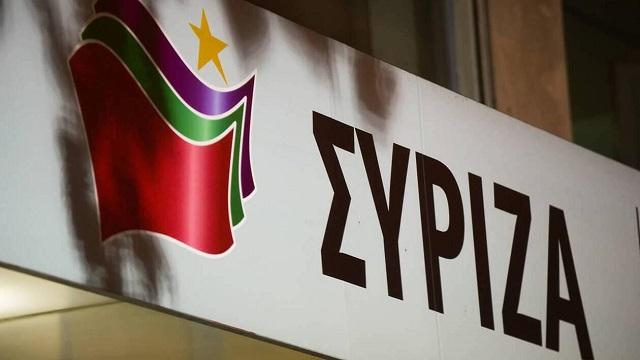 ΣΥΡΙΖΑ: «Ψήφισμα - κόλαφο για Κεραμέως ενέκριναν οι πρόεδροι των ΕΛΜΕ»