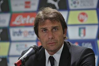 Conte Pesimistis Bisa Bawa Chelsea Juara Lagi