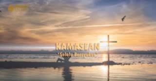Lirik dan Kord Lagu Selalu Bersyukur (Kamasean)