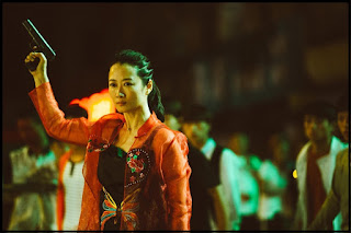 La ceniza es el blanco más puro, de Zhangke Jia