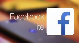 Apa yang dimaksud dengan Facebook Lite?