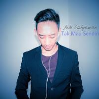 Lirik Lagu Aldi Cahyawan Tak Mau Sendiri