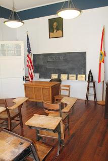 Escuela museo
