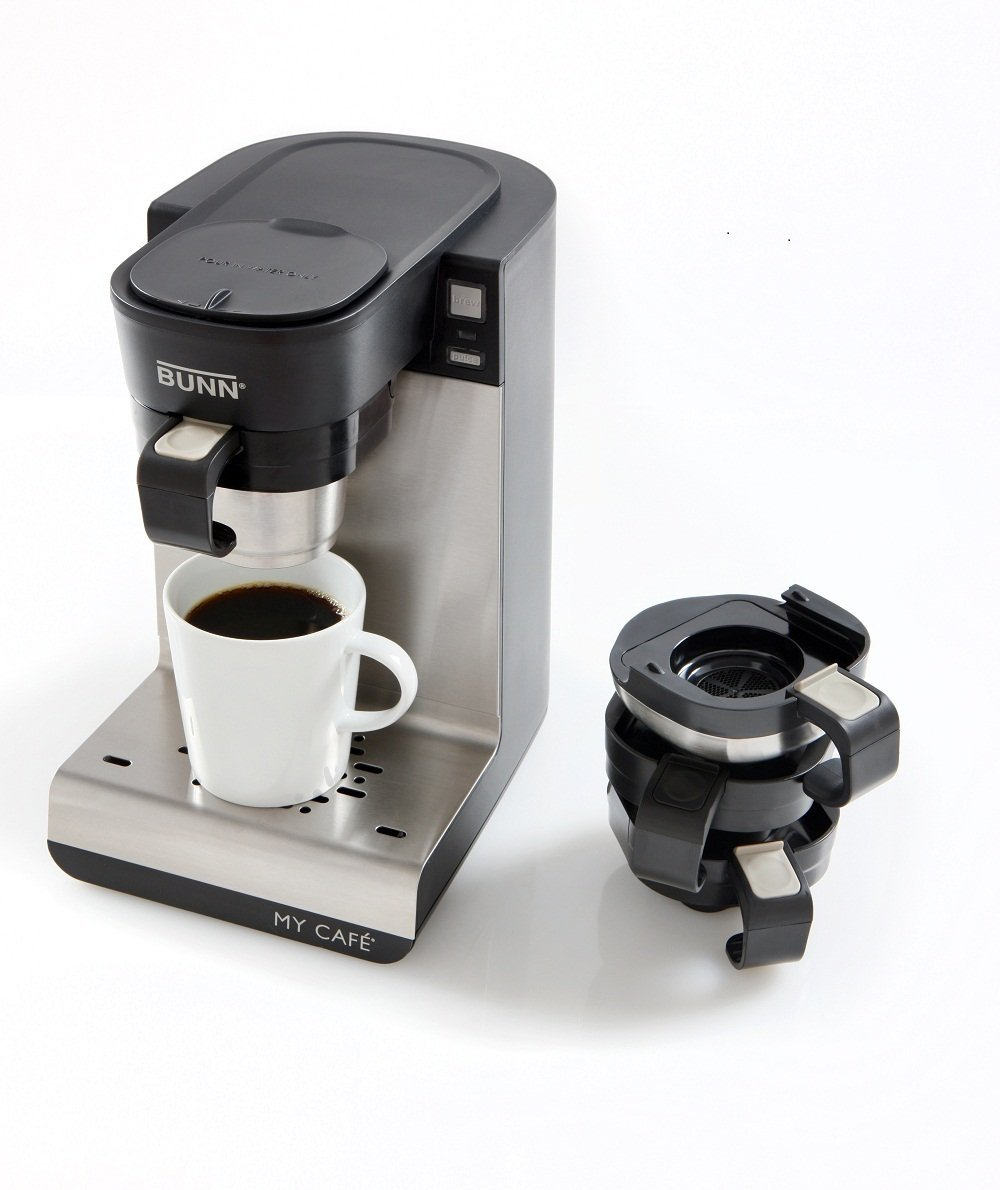 Bunn Coffee Maker Manual