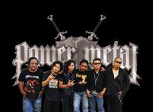 Download Lagu Mp3 Power Metal