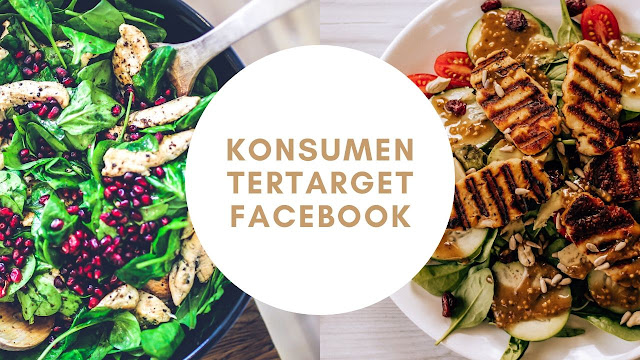Konsumen Tertarget Facebook