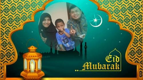 Selamat Hari Raya Idul Fithri 1438 H