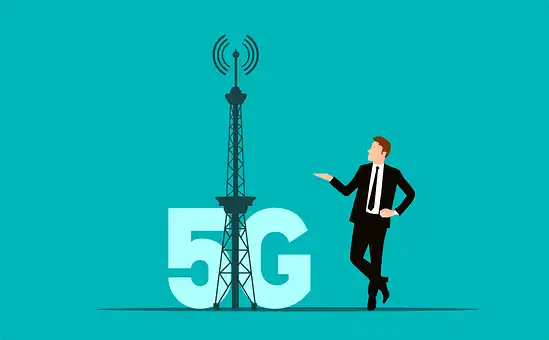 5G technology does not pose a health threat