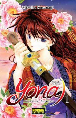 "Mizuho Kusanagi, autora de ""Yona, princesa del amanecer"", invitada al Manga Barcelona."