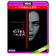 La chica del tren (2016) WEB-DL 720p Audio Ingles 5.1 Subtitulada