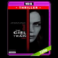La chica del tren (2016) WEB-DL 720p Audio Ingles 5.1 Subtitulada