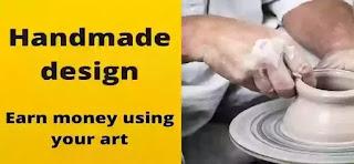 Handmade bsuiness online