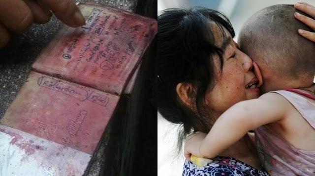 Suami Meninggal, Diusir Kakak Ipar Wanita ini Menangis di Kuburan, Tak di Duga Rahasia Besar Terbongkar Disana