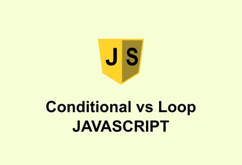 Percabangan dan Perulangan Javascript