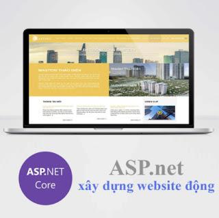 Khóa Học Asp.Net Và Xây Dựng Hoàn Chỉnh Ứng Dụng Website Động ebook PDF-EPUB-AWZ3-PRC-MOBI