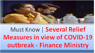 several-relief-measures-in-view-of-covid-19-finince-ministry-india