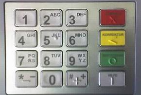 Ambil Uang ATM BNI