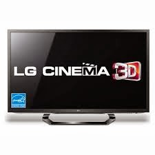 Daftar Harga TV LED Terbaru Semua Merek 2014