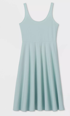 A New Day Sleeveless Ballet Dress